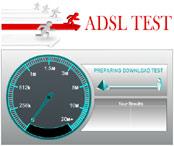 Adsl Test